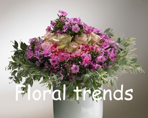 How to create with flowers The art of Floral arranging
