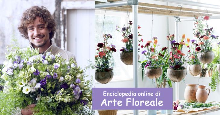 Crea con i fiori come un vero professionista del floral design