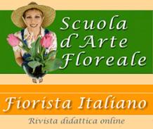 Corso tecnica base fiori freschi fioristi