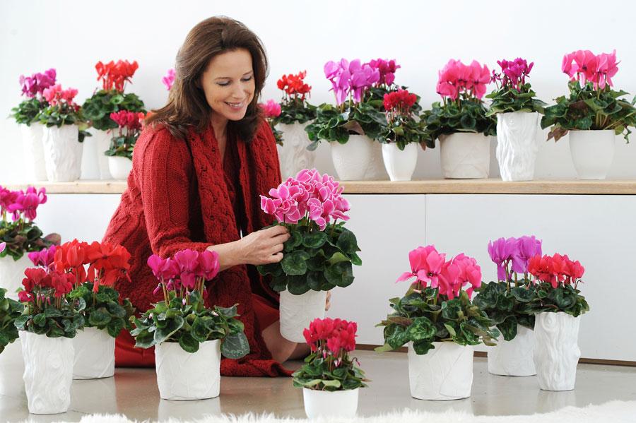 Creare con i fiori: da hobby a professione