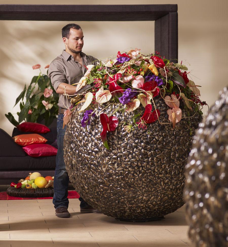 Come diventare floral designer