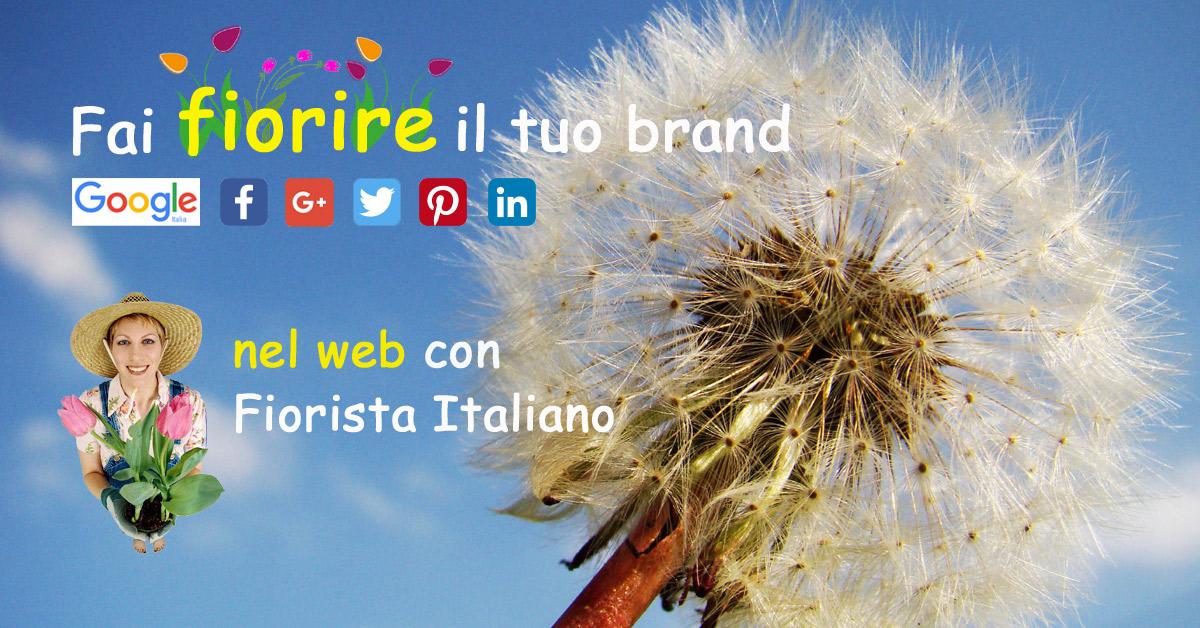 Diventa sponsor del magazine Fiorista Italiano