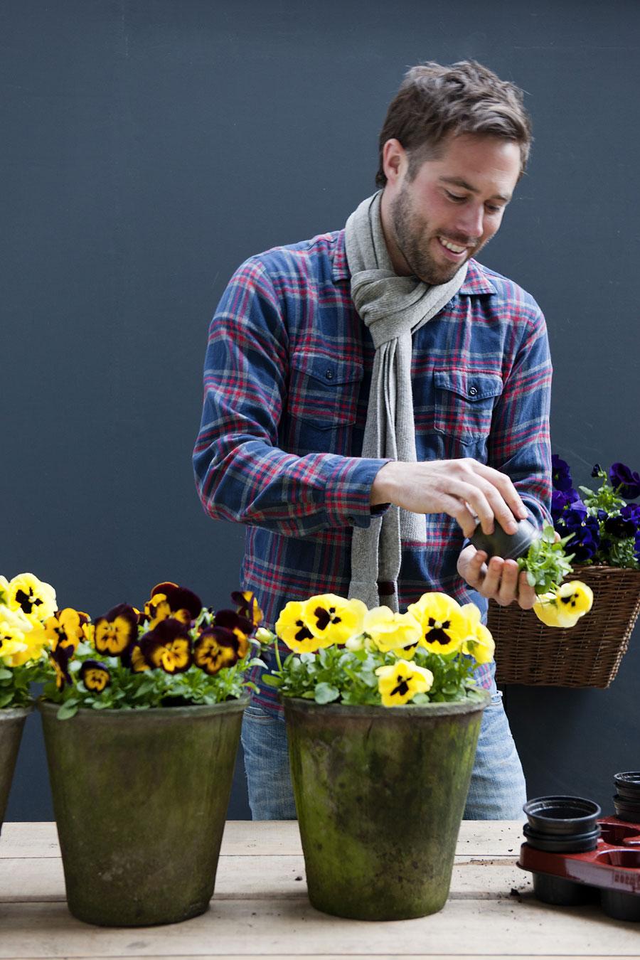 Quanto lavora un fiorista e quanto guadagna?