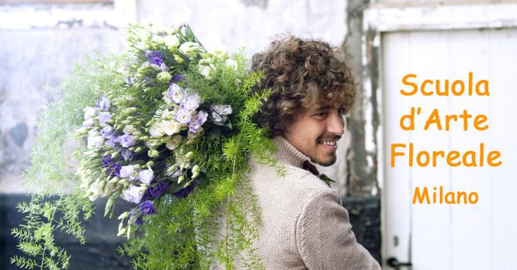 Corsi per Fioristi Corsi professionali Floral Design