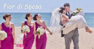 Fior di Sposa Acconciature Trucco Bouquet Sfilata MILANO @ Vogue Parrucchieri | Milano | Lombardia | Italia