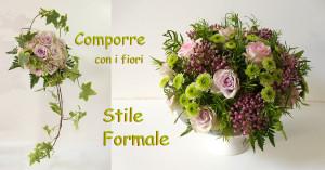 Torino Corso Tecnica Base Fioristi modulo 1 @ Flori 2, Rivoli (Torino) | Rivoli | Piemonte | Italia