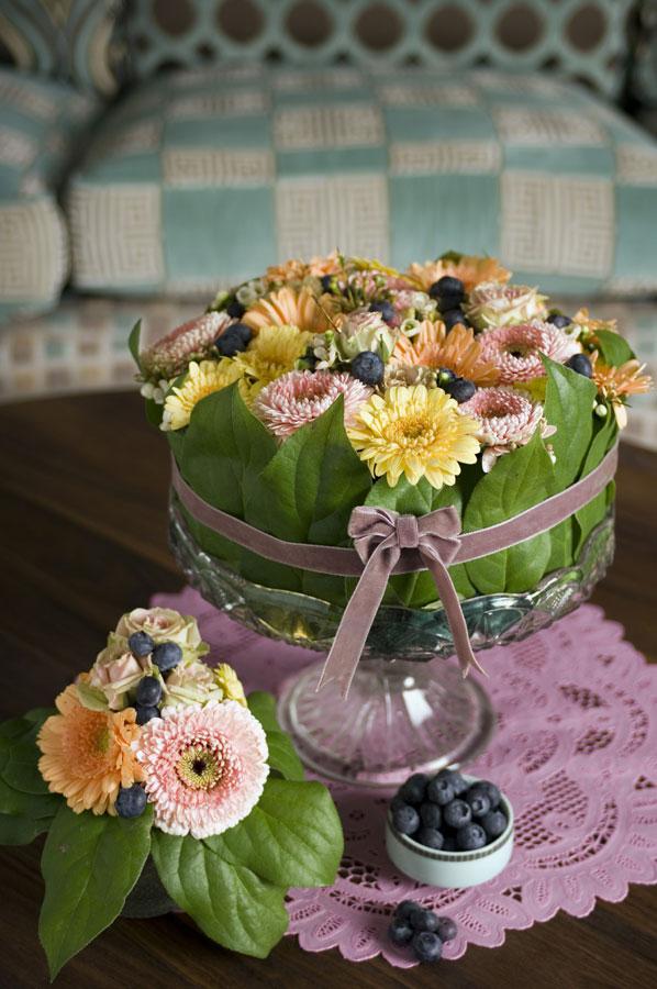 Gerbera fiore del mese di Aprile