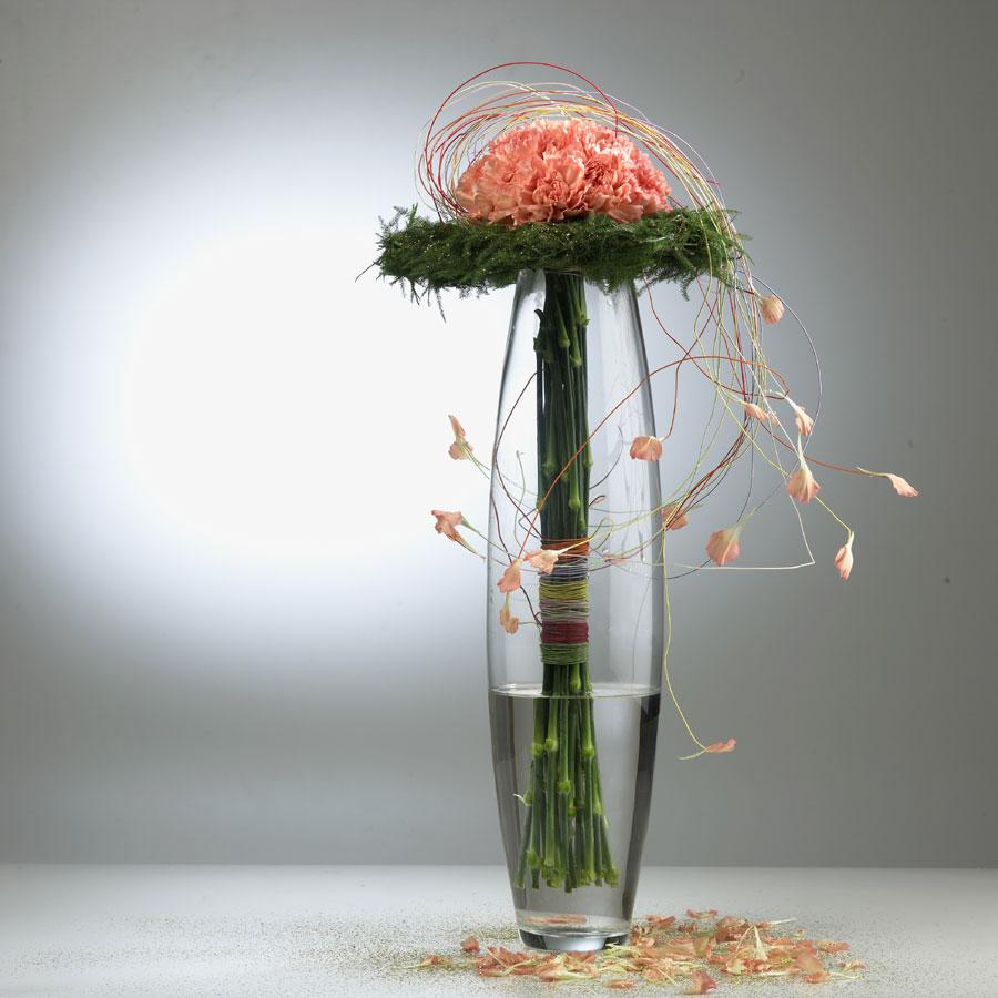 Garofano fiore del mese di Maggio