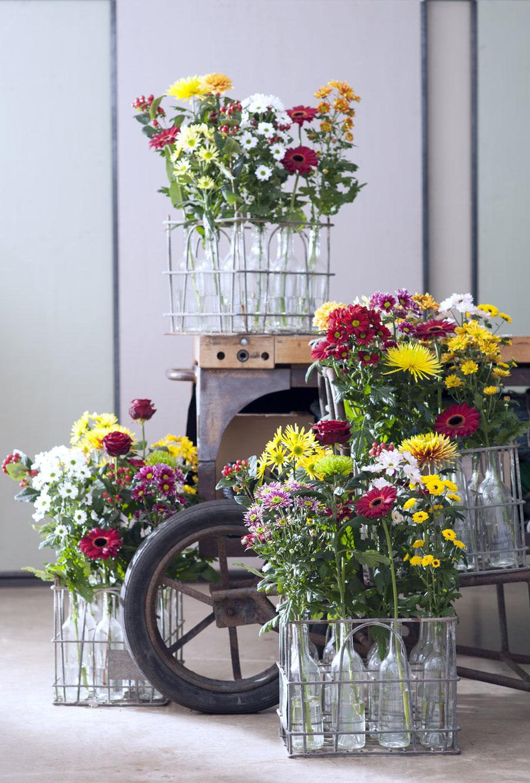 Conservanti per fiori recisi