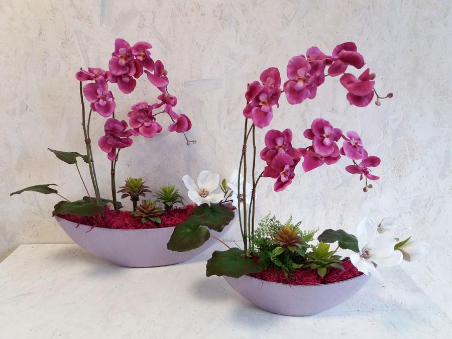 Altri tipi di fiori for Tipi di fiori