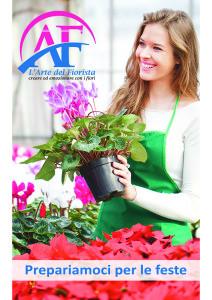 Arte del Fiorista Rivista Gratis Floral Design