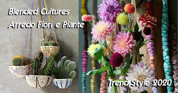 Trend Stile 2020 Blended Cultures