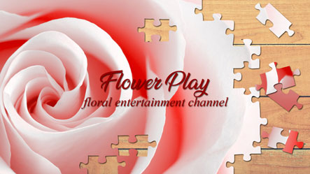 Flower Play floral entertainment channel